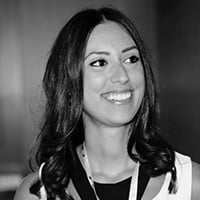Gracia Soued, CodeBrave's Head of Communications